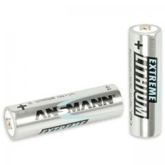 Lithium Batterie 1.5V Micro (AAA) 2er Blister