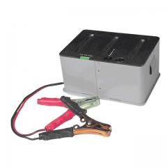 Autobatterie Adapter
