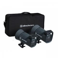 ELC 500/500 TTL Set