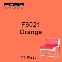 TT-PLAST 1 x orange, 130 x 100 cm