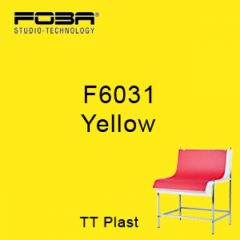 TT-PLAST 1 x gelb, 130 x 100 cm