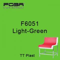 TT-PLAST 1 x hellgrün, 130 x 100 cm