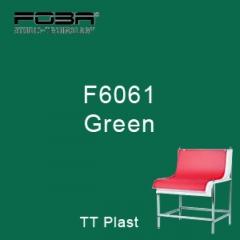 TT-PLAST 1 x grün, 130 x 100 cm