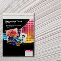 Hahnemühle Photo Musterpack A4 10 Blatt