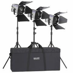 Hedler Triple Kit  LED 1000  (3x5056)