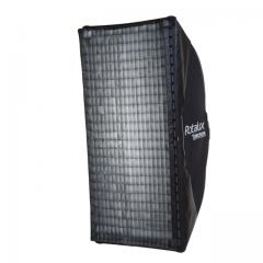 Lighttools Wabe 40° für Rotalux 100x100
