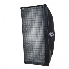 Lighttools Wabe 40° für Rotalux 90x110