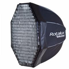 Lighttools Wabe 30° für Rotalux (Deep) Octa 100