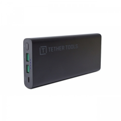 ONsite USB-C 87W PD Battery Pack (26,800 mAh)